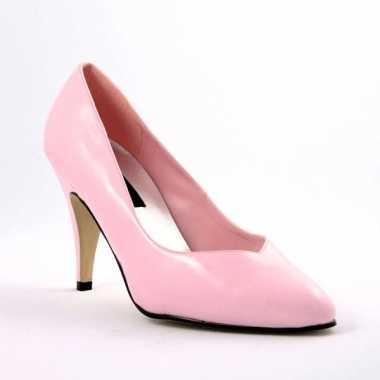 Sexy  Baby roze pumps Sienna schoenen