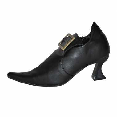 Sexy  Halloween Heksen schoenen