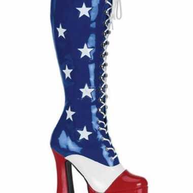 Sexy  Hoge laarzen Amerika schoenen
