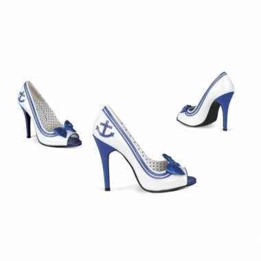 Sexy  Matrozen schoenen dames anker