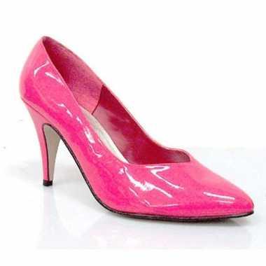 Sexy  Roze pumps Sienna schoenen